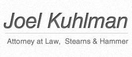 Joel Kuhlman